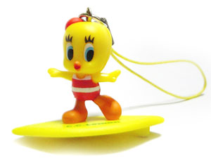 "LOONEY TUNES ""Surf Figure Collection"""
